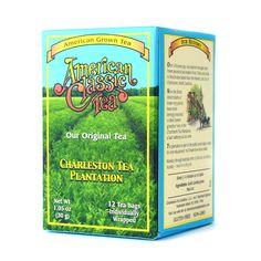 Original - American Classic Tea - Box of 12