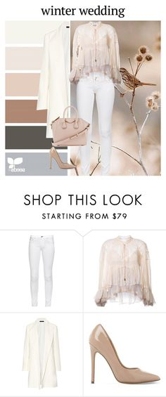 """""""Untitled #99"""" by patysweetgirl ❤ liked on Polyvore featuring rag & bone, Chloé, The Row, Steve Madden and Givenchy"""
