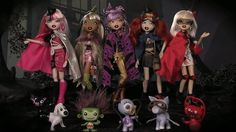 """Bratz Bratzillaz Doll - Sashabella Paws - MGA Entertainment - Toys """"R"""" Us"""