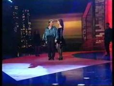 River Dance performed by Michael Flatley & Jean Butler and the Lord of the Dance Troupe at the Interval of the EuroVision Song Contest 1994
