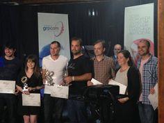 Prêmio GRPCOM 2013 Ouro - Varejo Prata - Produtos e Serviços