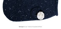 Luxury Dog Sweater - Red Carpet - Evening Wear Fall Winter 15/16 - Cashmere pet