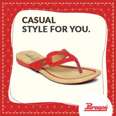 f4264701a44bf6 Pick this simple yet fashionable pair of sandals and you are all set ...