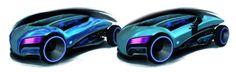 Atomhawk Design - Vehicles