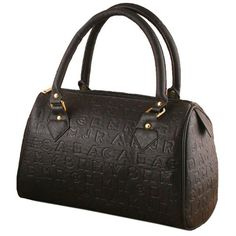 http://peakmomentum.org/?qpn-pinnable-post=tanya-designer-inspired-classic-alphabet-letter-engraved-medium-satchel-handbag-tote-hobo-bag-purse Modern, clean lines, a streamlined silhouette and a classic design, this bowling style satchel has everything a woman could want from a classic handbag  that will definitely stand the test of time. Alphabet letters engraved creates a vibrant graphic effect and golden ware accents punctuate the edges. Doubl...