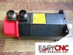 A06B-0127-B077 Motor www.easycnc.net