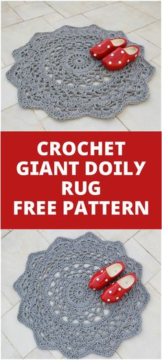 60+ Free Crochet Mandala Patterns - Page 9 of 12 - DIY & Crafts