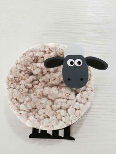 Shawn het schaap