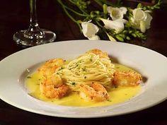 Ristorante Paesano, San Antonio, TX Recipe: Shrimp Italiano a la Paesano