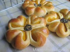 Bread flower