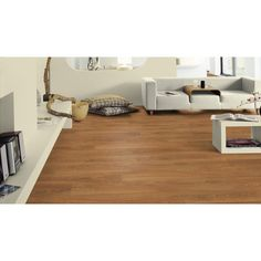 "Tarkett Woodstock 832 ""8119214 Deep Honey Sherwood Oak 2V"""