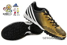 the best attitude 71032 aee5d High Taste Adidas Predator Newest 2012 Canada D5 LZ TF GoldWhiteBlack Limit  For Travel TopDeals, Price   90.51 - Adidas Shoes,Adidas  Nmd,Superstar,Originals