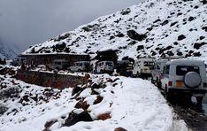 Yumthang – Sikkim