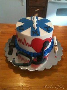 EMT cake