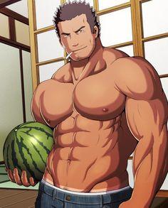 priapus manga - Pesquisa Google