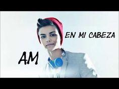 Abraham Mateo   En Mi Cabeza Letra - YouTube