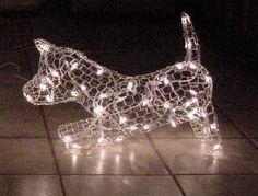 Wired Westie Light