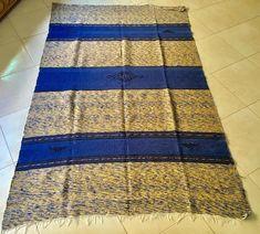 Rug Vintage morocco Carpet from Morocco Rug handmade