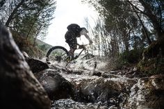 Sink or Swim: An Icy Plunge Into the Challenges of Scottish Mountain Biking http://www.singletracks.com/blog/mtb-trails/sink-or-swim-an-icy-plunge-into-the-challenges-of-scottish-mountain-biking/