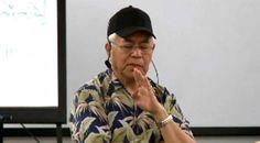 Dr. Ihaleakala Hew Len Wie staat er aan het roer?