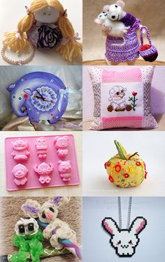 Cute Creations by MimsyJewellery on Etsy--Pinned with TreasuryPin.com