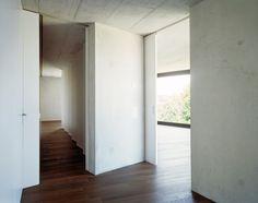 Haus Waldrain / BartBuchhofer Architekten