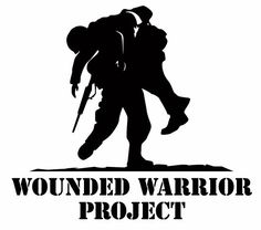 We're proud to sponsor the Wounded Warrior Project this year. Learn more by clicking on the picture!