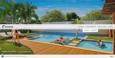 Website Construtora R.Correa www.rcorrea.com.br