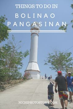 Things to do in Bolinao, Pangasinan  Travel Guide | Day Trip | Itinerary
