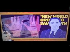 Mind Control CHEMICAL New World Order And Turkey, Crazy Shopping Debt