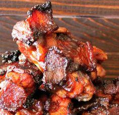 Best Bacon Recipes for Football Season