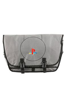PlayStation Original Messenger Bag,