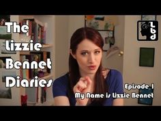 My Name is Lizzie Bennet.
