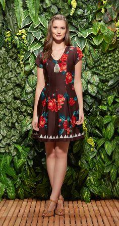 Vestido Guatemala | Vestuário | Antix Store
