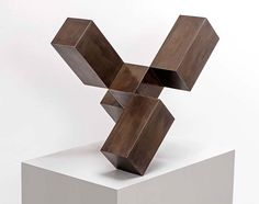 Cube Cross [Stephan Siebers]