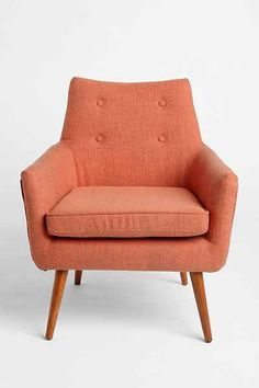 Modern Chair - Urban Outfitters