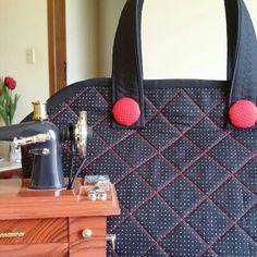 dce0f900c 16 melhores imagens de Bolsas Termicas | Couture sac, Lunch box ...