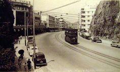 50年代英皇道.jpg  l   old Hong Kong picture