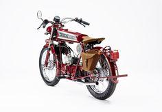 Janus motor cycles, opción deseada de movilidad urbana #productosespecializados