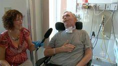 Brandon man fights to regain life stolen by West Nile virus - Manitoba - CBC News