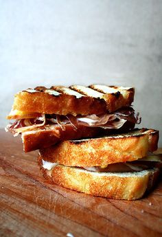 ... and such on Pinterest | Sandwiches, Grilled Cheeses and Ham And Cheese