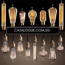 thomas edison lamps - Google Search