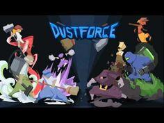 Dustforce - Intro