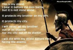 Sparta | Thinking Like the Ancients