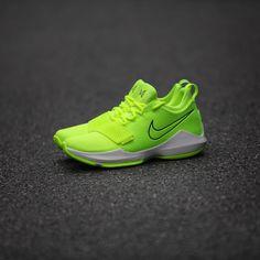 new styles 69e75 4c8af 878628-700 Nike PG 1 EP Volt   KicksCrew   Shop and Buy it Now!!