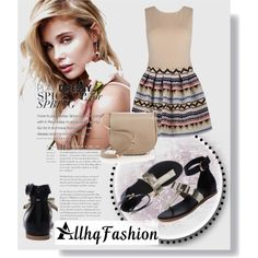 AllhqFashion 8. by divi121314 on Polyvore featuring moda, Alice + Olivia, Alexander Wang and allhqfashion