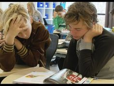 TÆNK MÅLSTYRET i matematik. 7. kl Lindevangskolen. FILM B - YouTube