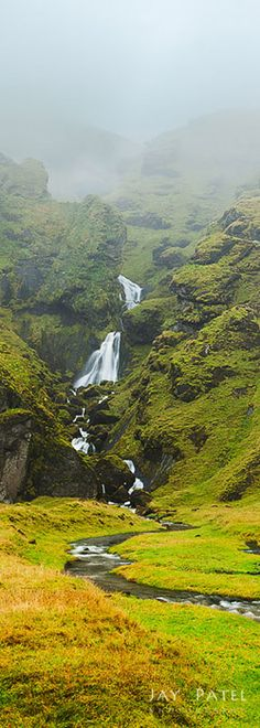 #LandscapePhotography: Majestic #Iceland @ www.jaypatelphotography.com/photography/photo-of-the-day/majestic-iceland