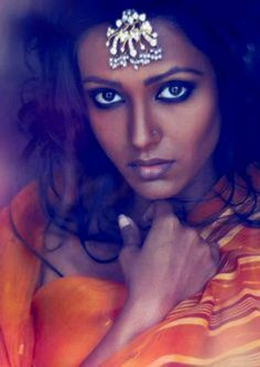 Ancient India Preferred Dark Skin, Not Fair Skin!