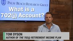 What is a 702(j) Account?